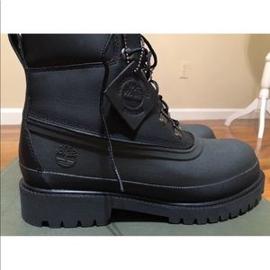 huge sale buy popular high quality guarantee Timberland Icon Rubber toe 6inch Boot $200 NWT